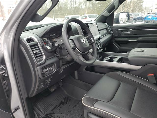 2021 Ram 1500 Crew Cab 4x4, Pickup #501-21 - photo 13