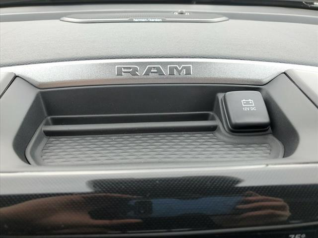 2021 Ram 1500 Crew Cab 4x4, Pickup #501-21 - photo 29