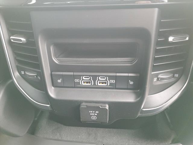 2021 Ram 1500 Crew Cab 4x4, Pickup #501-21 - photo 52