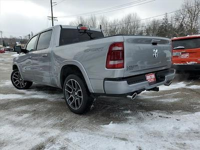 2021 Ram 1500 Crew Cab 4x4, Pickup #501-21 - photo 9