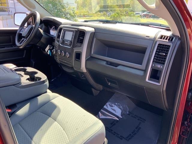 2019 Ram 1500 Quad Cab 4x4, Pickup #504601K - photo 45