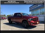 2019 Ram 1500 Quad Cab 4x4, Pickup #504601K - photo 1