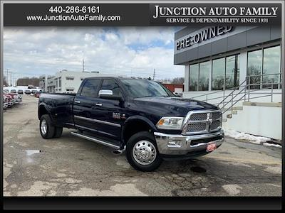 2015 Ram 3500 Crew Cab DRW 4x4, Pickup #512152F - photo 1