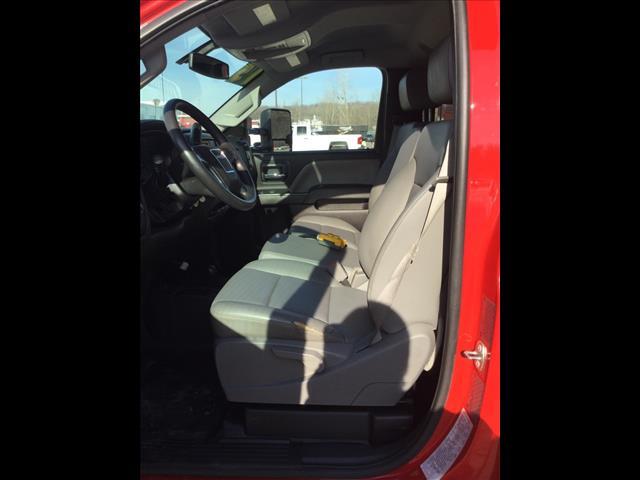 2015 GMC Sierra 3500 Regular Cab 4x4, Dump Body #5203313F - photo 28