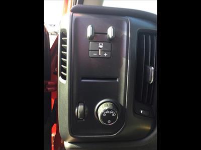 2015 GMC Sierra 3500 Regular Cab 4x4, Dump Body #5203313F - photo 12