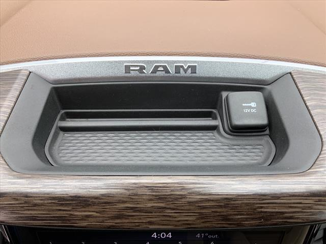 2019 Ram 1500 Crew Cab 4x4, Pickup #526007K - photo 26