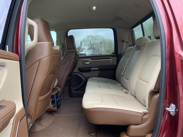 2019 Ram 1500 Crew Cab 4x4, Pickup #526007K - photo 41