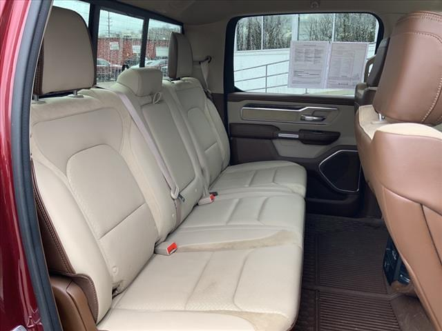 2019 Ram 1500 Crew Cab 4x4, Pickup #526007K - photo 46