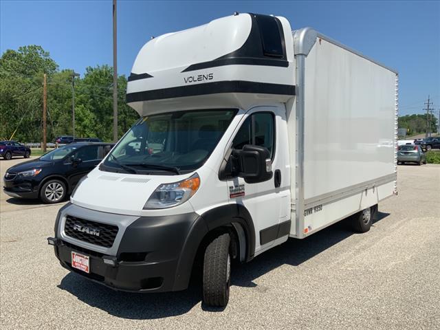 2019 ProMaster 3500 Standard Roof FWD, Cutaway Van #530142K - photo 1