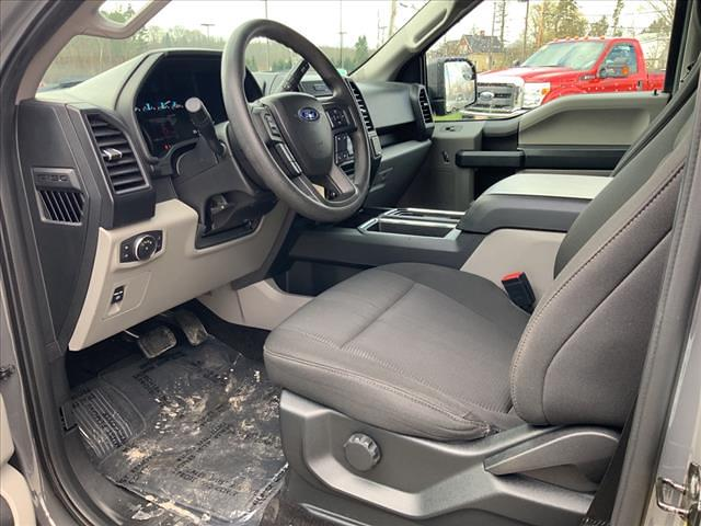 2018 Ford F-150 SuperCrew Cab 4x4, Pickup #53777J - photo 13