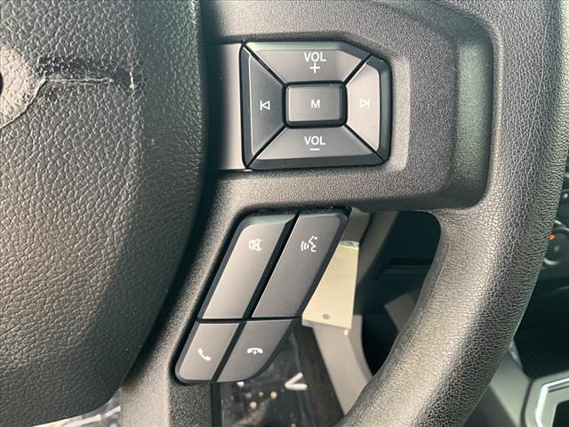 2018 Ford F-150 SuperCrew Cab 4x4, Pickup #53777J - photo 22