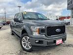 2018 Ford F-150 SuperCrew Cab 4x4, Pickup #53777J - photo 4