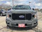2018 Ford F-150 SuperCrew Cab 4x4, Pickup #53777J - photo 5
