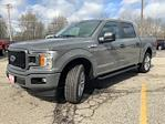 2018 Ford F-150 SuperCrew Cab 4x4, Pickup #53777J - photo 6