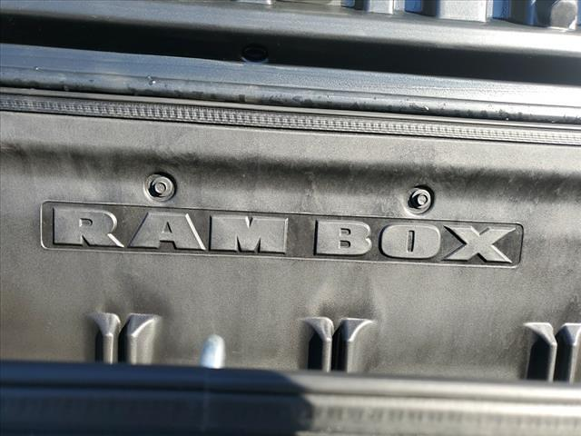 2021 Ram 2500 Crew Cab 4x4, Pickup #538-21 - photo 14