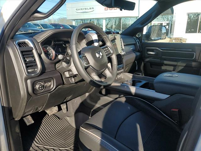 2021 Ram 2500 Crew Cab 4x4, Pickup #538-21 - photo 20