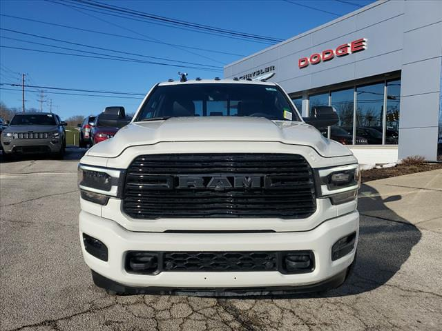 2021 Ram 2500 Crew Cab 4x4, Pickup #538-21 - photo 5