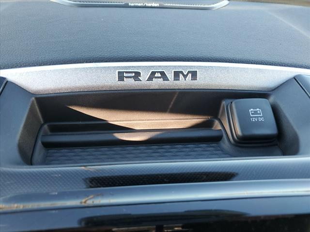 2021 Ram 2500 Crew Cab 4x4, Pickup #538-21 - photo 43