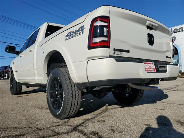 2021 Ram 2500 Crew Cab 4x4, Pickup #538-21 - photo 74