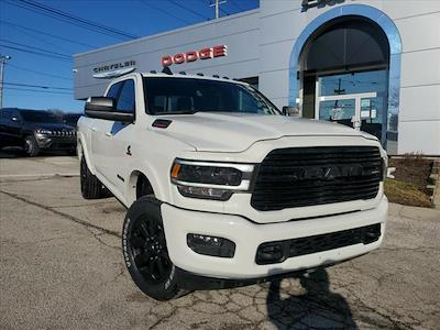2021 Ram 2500 Crew Cab 4x4, Pickup #538-21 - photo 4