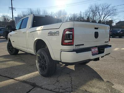 2021 Ram 2500 Crew Cab 4x4, Pickup #538-21 - photo 8