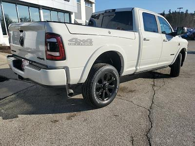 2021 Ram 2500 Crew Cab 4x4, Pickup #538-21 - photo 2