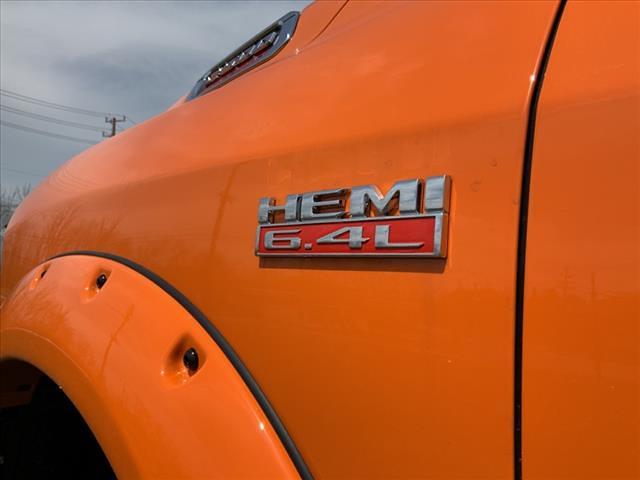 2021 Ram 2500 Crew Cab 4x4, Pickup #546-21 - photo 13