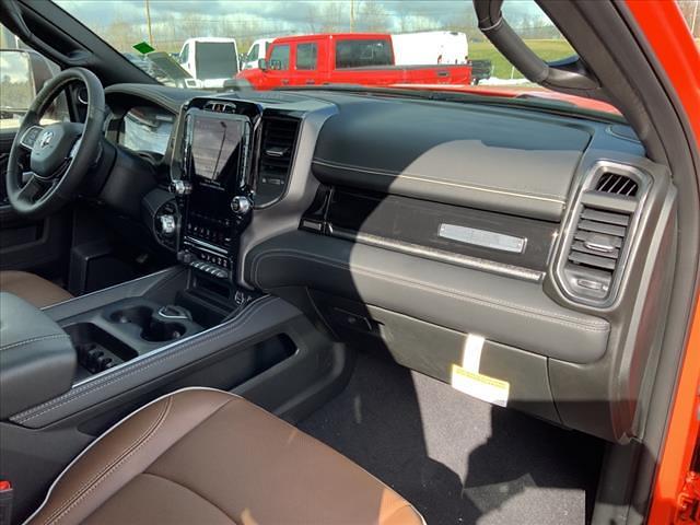 2021 Ram 2500 Crew Cab 4x4, Pickup #557-21 - photo 70