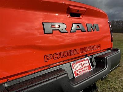 2021 Ram 2500 Crew Cab 4x4, Pickup #557-21 - photo 94