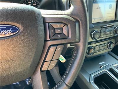 2017 Ford F-150 SuperCrew Cab 4x4, Pickup #57294H - photo 21