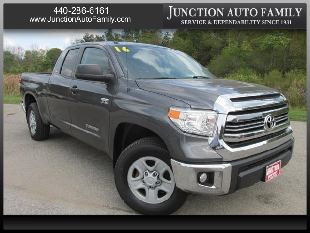 2016 Tundra Double Cab 4x4, Pickup #572994G - photo 1