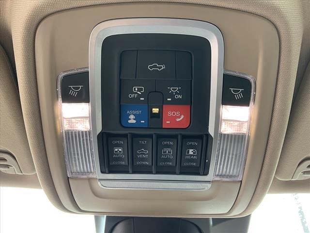 2019 Ram 1500 Crew Cab 4x4, Pickup #610587K - photo 39
