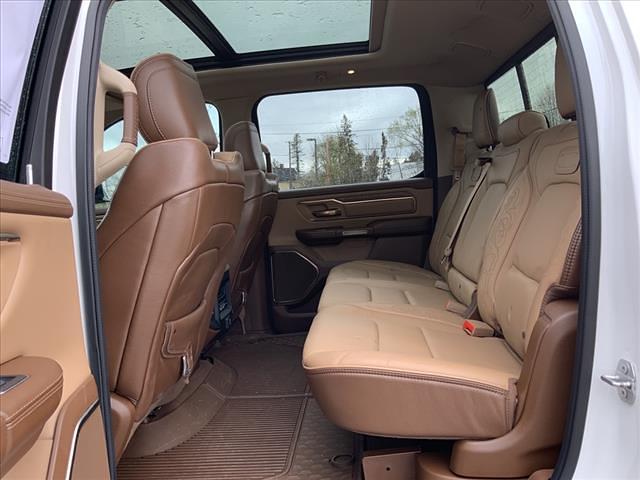 2019 Ram 1500 Crew Cab 4x4, Pickup #610587K - photo 42