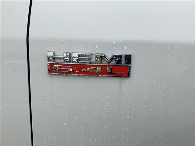 2019 Ram 2500 Regular Cab 4x4, Pickup #637689K - photo 11