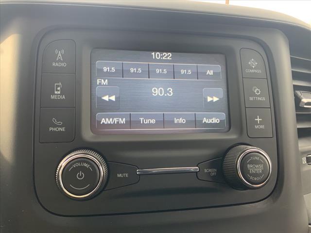 2019 Ram 2500 Regular Cab 4x4, Pickup #637689K - photo 26