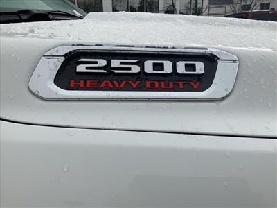 2019 Ram 2500 Regular Cab 4x4, Pickup #637689K - photo 10