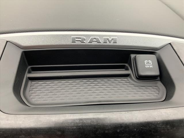 2021 Ram 1500 Crew Cab 4x4, Pickup #64-21 - photo 25
