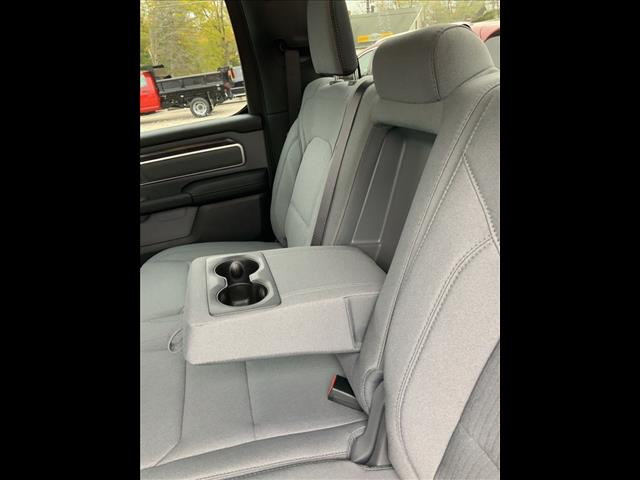 2021 Ram 1500 Crew Cab 4x4, Pickup #64-21 - photo 38