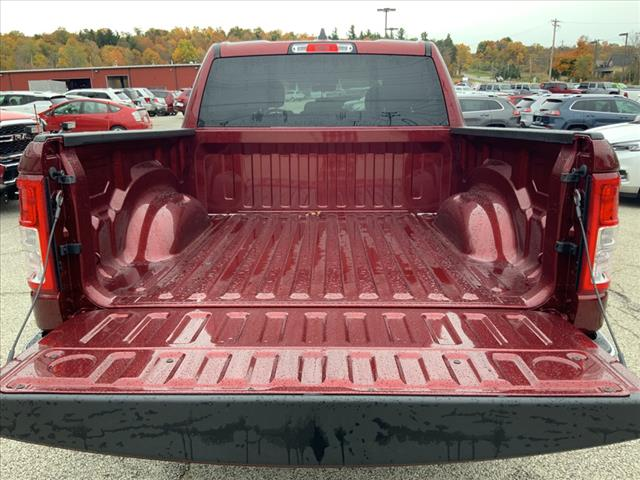 2021 Ram 1500 Crew Cab 4x4, Pickup #64-21 - photo 39