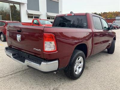 2021 Ram 1500 Crew Cab 4x4, Pickup #64-21 - photo 2