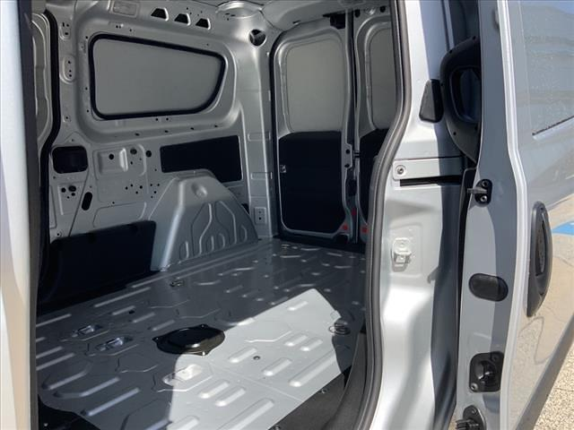 2021 Ram ProMaster City FWD, Empty Cargo Van #650-21 - photo 26