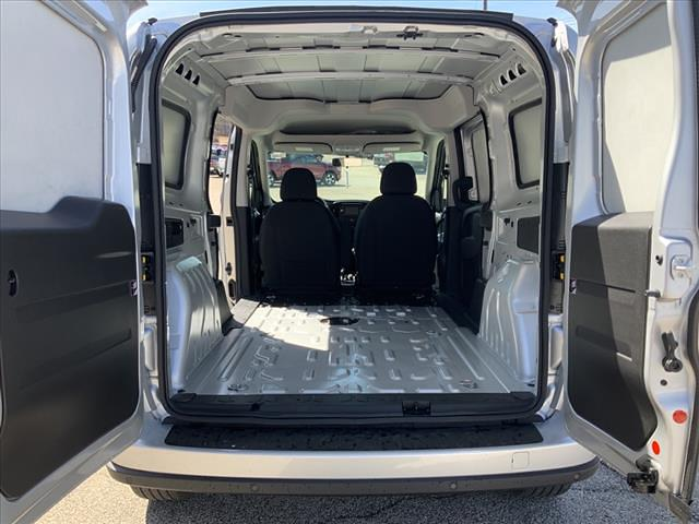 2021 Ram ProMaster City FWD, Empty Cargo Van #650-21 - photo 2