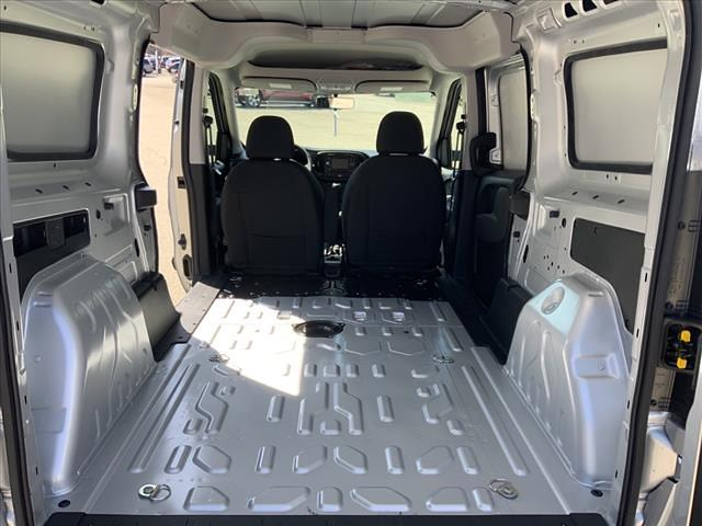 2021 Ram ProMaster City FWD, Empty Cargo Van #650-21 - photo 27