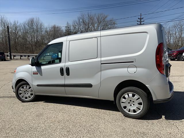 2021 Ram ProMaster City FWD, Empty Cargo Van #650-21 - photo 7
