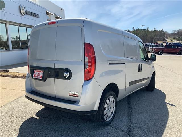 2021 Ram ProMaster City FWD, Empty Cargo Van #650-21 - photo 9