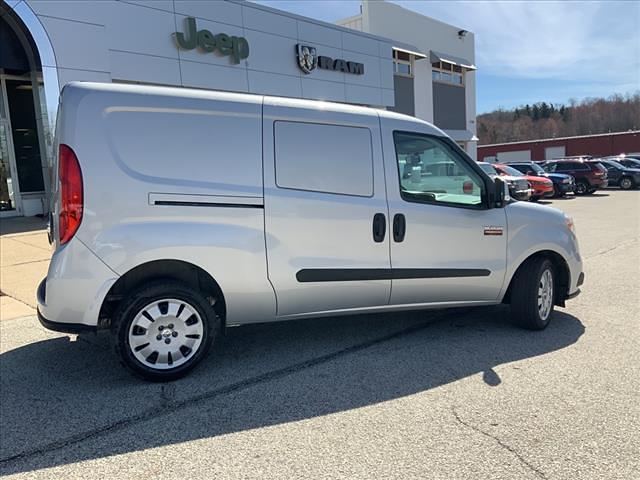 2021 Ram ProMaster City FWD, Empty Cargo Van #650-21 - photo 10