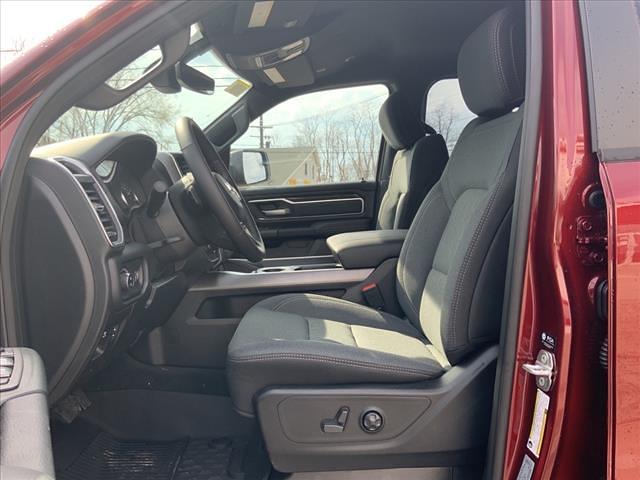 2021 Ram 1500 Quad Cab 4x4, Pickup #671-21 - photo 14