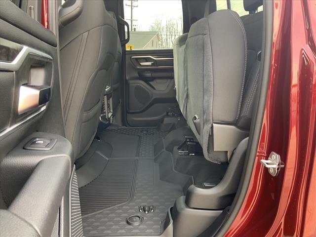 2021 Ram 1500 Quad Cab 4x4, Pickup #671-21 - photo 39