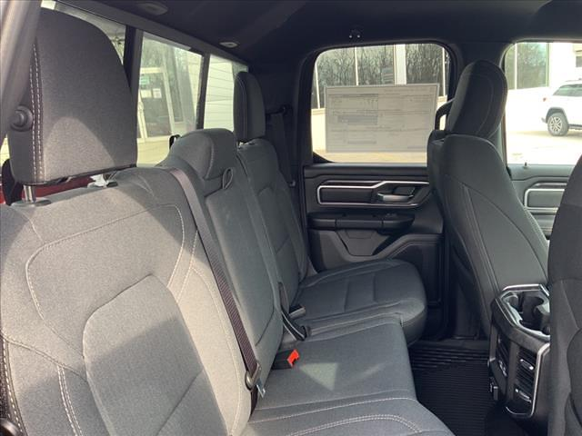 2021 Ram 1500 Quad Cab 4x4, Pickup #671-21 - photo 41