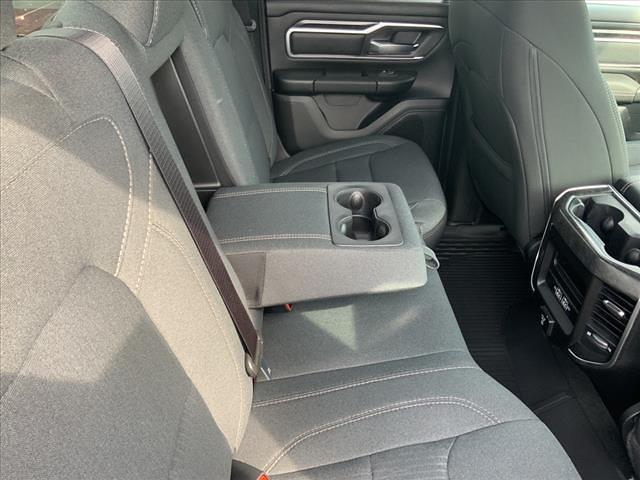 2021 Ram 1500 Quad Cab 4x4, Pickup #671-21 - photo 42
